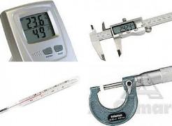 Equipamento de medição, instrumento de medição ou sistema de medição ?