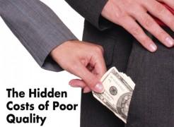 Entendendo os custos da qualidade e seus impactos econômicos