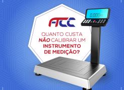 Quanto custa não calibrar um instrumento de medição?