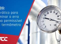 Guia Prático para determinar o erro máximo permissível de um termômetro