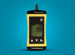 A importância da verificação de termômetros