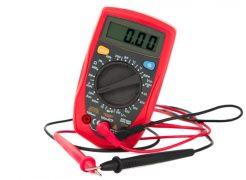3 instrumentos elétricos que devemos calibrar