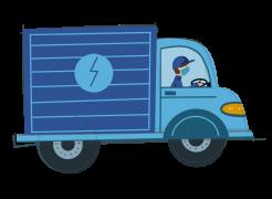 As etapas da qualificação de veículos refrigerados